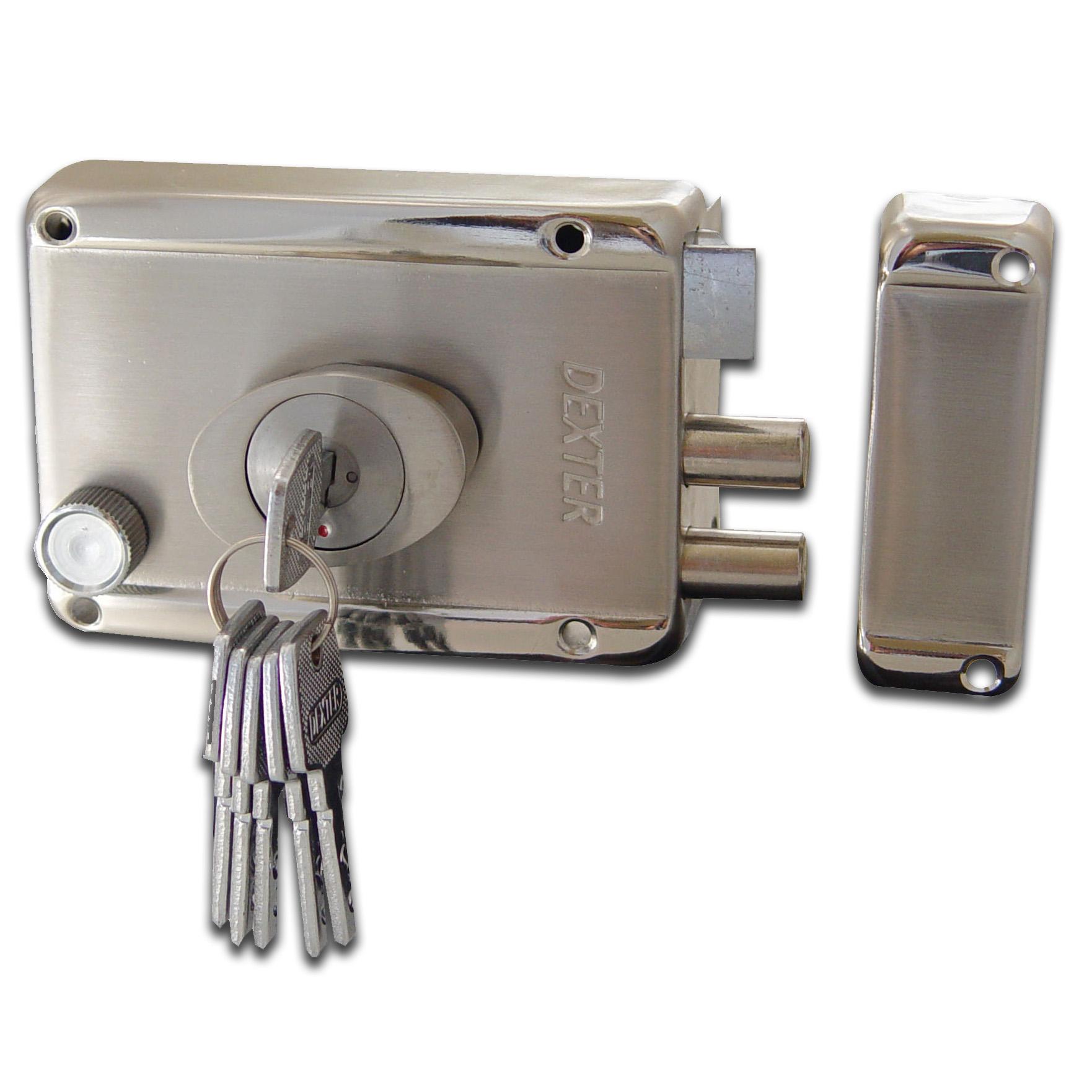 Master llaves cerrajero soluci n en puertas y llaves - Cerraduras de seguridad precios ...